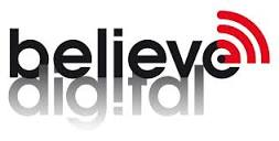 Believe Digital & Merry Bright Music Enterprises